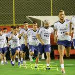 Argentina busca volver a levantar la copa después de 26 años