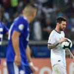 """""""Argentina no tiene la confianza ni la seguridad para imponer su fútbol todavía"""". El comentario de Alejandro Apo"""