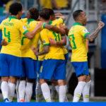 Brasil pasó a la Semifinal por penales
