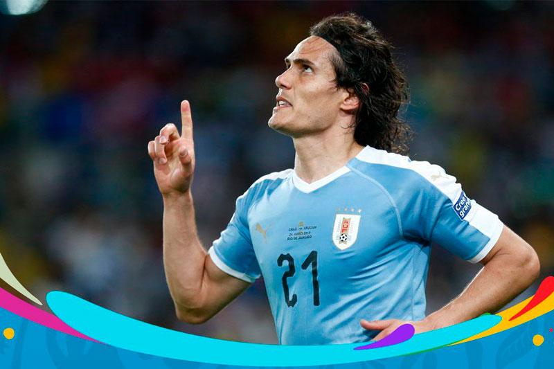 """""""Una victoria fundamental para este tramo. Uruguay se verá la cara con el Perú de Gareca"""""""