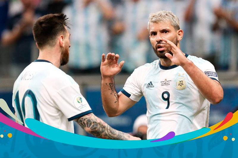 """""""Argentina gano frente a un débil rival y nada más, sabor a nada"""""""