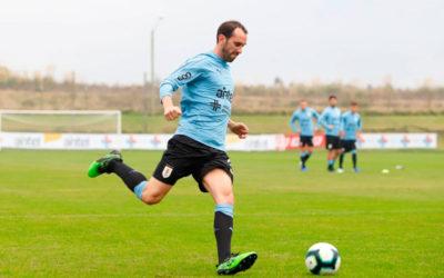 Uruguay, el otro favorito