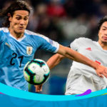 """""""Uruguay tenía todo, no se le dio, se lo impidió el travesaño y un buen juego de Japón"""". El comentario de Néstor Centra"""