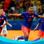 Argentina 0 - Colombia 2. El comentario de Alejandro Fabbri